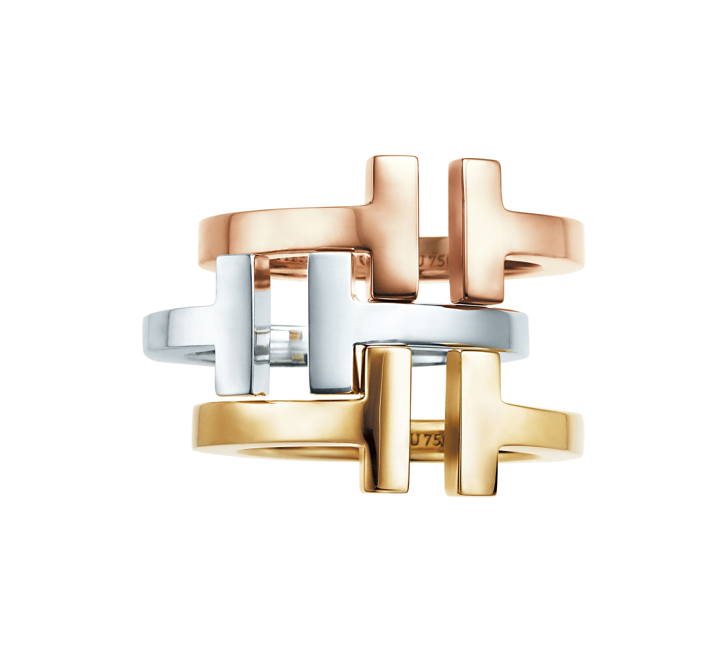 """Brief: Tiffany & Co. breathes new life into the letter """"T ..."""