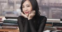 Taiwan-born, New York-based virtuoso jeweler Anna Hu in her New York studio. Images courtesy Anna Hu.
